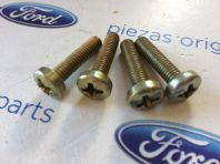 Ford Fiesta MK1 New Genuine Ford overider screws